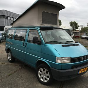VW T4 MULTIVAN WESTFALIA 2.4D 1995