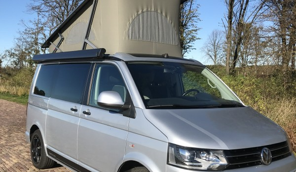 VW T5 CALIFORNIA 4-MOTION HIGH LINE 2014 ALLE OPTIES
