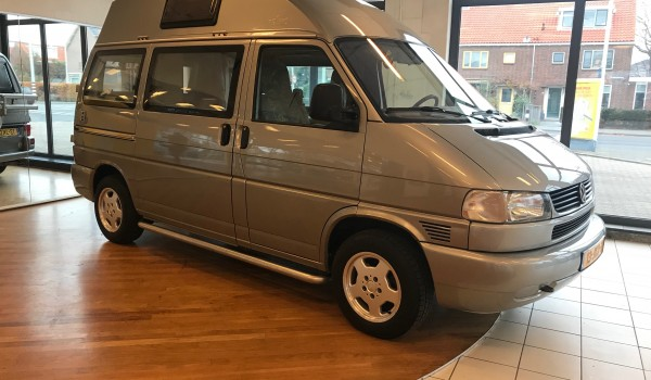 VW T4 COLORADO CAMPER 130 PK REIMO 1997
